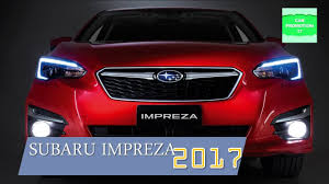 2017 subaru impreza hatchback red 2017 subaru impreza 2 0i sedan hatch first look youtube