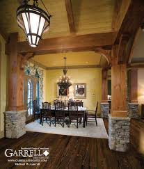 Interesting Home Decor Ideas by Exterior Design Asheville Lodge House Plans By Garrell Associates