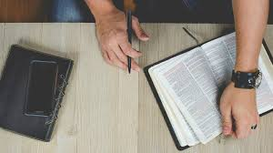 how to read the bible for yourself desiring god