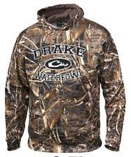 drake waterfowl systems men u0027s hunting hoodies u0026 sweatshirts ebay