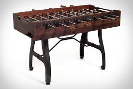 space needed for foosball table post foosball table uncrate