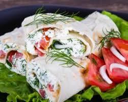 comment cuisiner le maquereau frais recette de wraps de maquereaux minceur tomate et au fromage frais