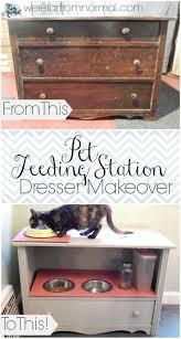 Dresser Diy Best 25 Old Dresser Makeovers Ideas On Pinterest Dresser