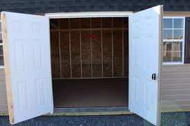 Dutch Barn Door by Pine Creek 10x16 Hd Dutch Barn Shed Sheds Barns In Martinsburg Wv
