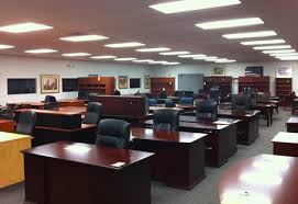 Home - Office furniture auction