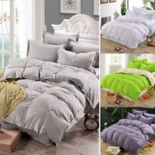 What Size Is A Single Duvet Duvet Covers U0026 Bedding Sets Ebay
