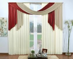 vorhänge wohnzimmer 35 rote gardinen für königliche eleganz in ihrem wohnzimmer