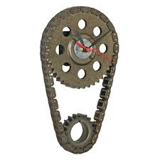 unique clocks chain and gear wall clock 10 unique wall clocks