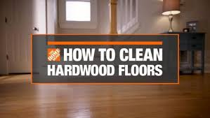how to clean hardwood floors flooring how to and tips