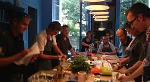 cours de cuisine vaucluse soulkitchen cour de cuisine à l isle sur la sorgue vaucluse