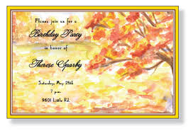 business thank you cards for thanksgiving event as