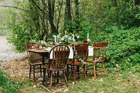 Outdoor Wedding Furniture Rental by Furniture Rental Seattle Vintageambiance Com