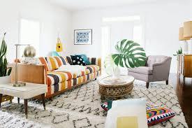 my sofa my big bold sofa from chairish brand new