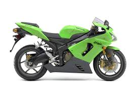2006 kawasaki ninja zx 6r review top speed