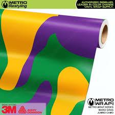 mardi gras material mardi gras camouflage vinyl wrap