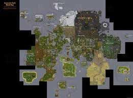 Map Me Home Fastest Way To A Fairy Ring Outdated Oldshool Runescape Youtube