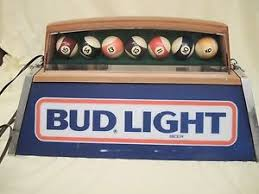 bud light pool table light cheap bud light pool cue find bud light pool cue deals on line at