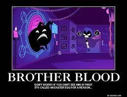 Teen Titans Memes - teen titans go memes brother blood wattpad