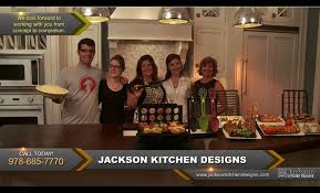 Jackson Kitchen Designs Portfolio Ucsa