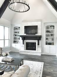 Remodeling Living Room Ideas Living Room Loft Living Room Remodel With Gas Fireplace And Iron