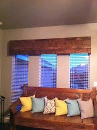 handmade window treatments 25 best window cornices ideas on pinterest window cornice diy