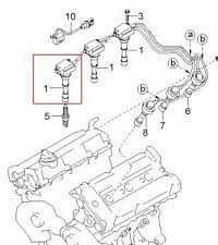 car u0026 truck ignition coils modules u0026 pick ups for kia ebay