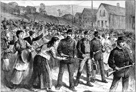 history of union busting in the united states wikipedia
