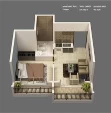 modern 1 bedroom apartments general modern 1 bedroom 1 bedroom apartment house plans 1
