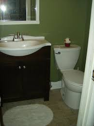 Cabinet For Small Bathroom - lovely small space bathroom sink using semi recessed basin units