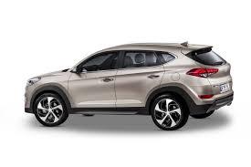 hyundai tucson 2016 grey 2017 hyundai tucson elite fwd 2 0l 4cyl petrol automatic suv