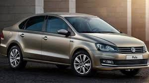 volkswagen sedan 2015 volkswagen polo sedan facelift revealed goes on sale next month