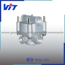 rvi truck trailer bus air brake relay valve 4730170300 oemno