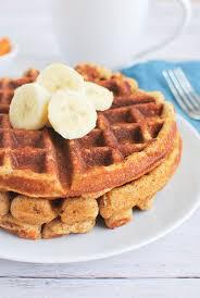 paleo sweet potato waffles recipe sweet potato waffles potato