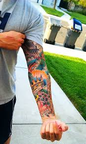 best 25 mens half sleeve tattoos ideas on pinterest mens half