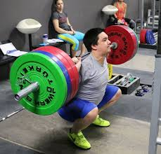 Training For Bench Press Competition Specificity In Training For Strength Chad Wesley Smith