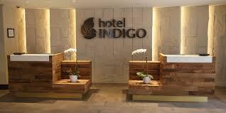 Tour An Organic Modern Chicago by Naperville Hotels Hotel Indigo Naperville Riverwalk In
