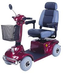 ctm hs 580 mobility scooter for sale view features
