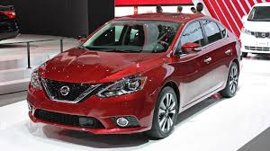 sentra nissan 2016 nissan sentra review top speed