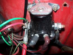 jeep cj7 jeep cj with 304 have to replace ignition coil often