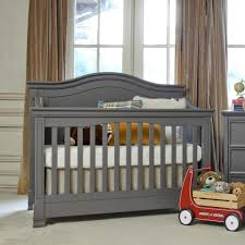 Crib Convertible Toddler Bed by Million Dollar Baby Classic Louis 4 In 1 Convertible Crib With