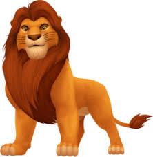 Image Kh Mufasa Png The Lion King Wiki Fandom Powered By Wikia Mufasa King