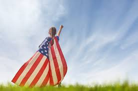 What Does The American Flag Look Like 10 Ways To Turn Your Kids Into Good Citizens Mothering