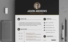 Classy Resume Templates The Best Cv U0026 Resume Templates 50 Examples U2026 U2013 Web Emailing