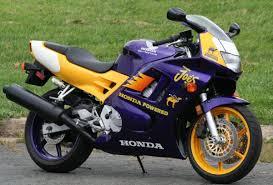 honda cbr 600 f3 320 miles u2013 1996 honda cbr600 smokin joe u0027s bike urious