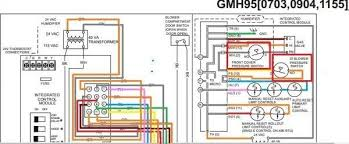 furnace control board wiring diagram wiring diagram and