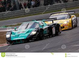 maserati mc12 race car car racing maserati mc12 fia gt editorial photo image 12489271