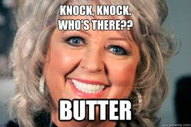 Butter Meme - butter or margarine babygaga