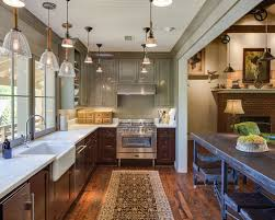 Farmhouse Kitchen Design by 10 Best Farmhouse Kitchen With Brown Cabinets Ideas U0026 Decoration