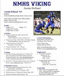 athletic resume template athletic resume template free 2 vasgroup co