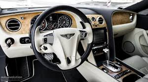bentley mulsanne interior 2014 2018 bentley continental gt shows new features in first interior